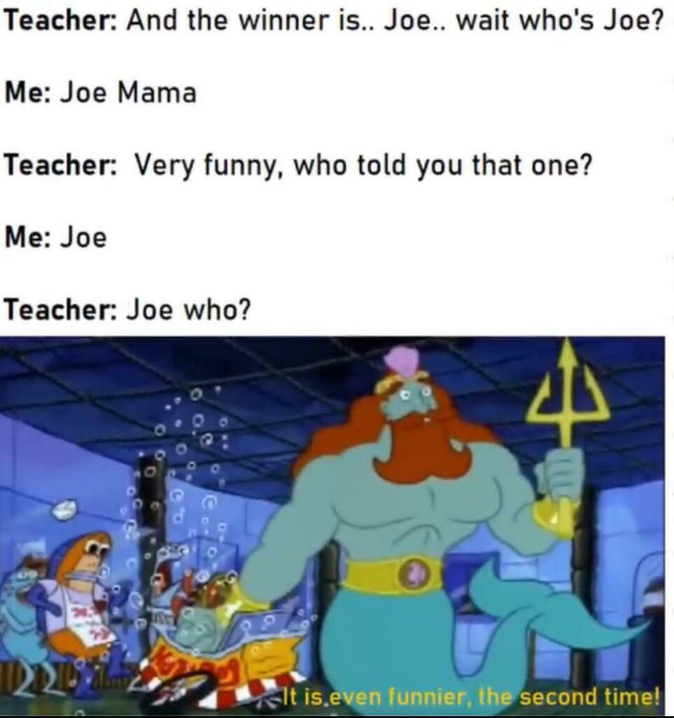 Joe Papa #meme #memes #funny