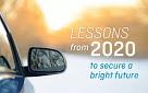 Read our latest Blog:  Lessons from 2020 to secure a bright future