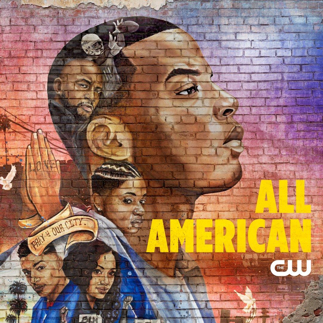 #AllAmerican