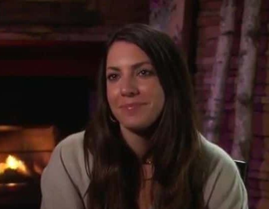 Victoria looks like Lady Gaga's dimwitted cousin #TheBachelor