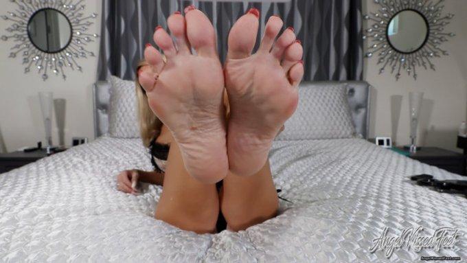 Just sold! My Feet Are What You Need https://t.co/tgsiSJ3rvL #MVSales https://t.co/KAvKEqQzl6