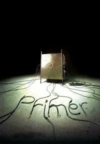 Watching Primer. Probably one of the best time travel movies
