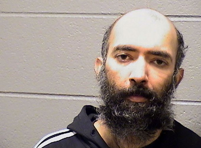 Man accused of living in O'Hare for 3 months described as 'gentle soul' who was supposed to be going home to India, friends say Photo