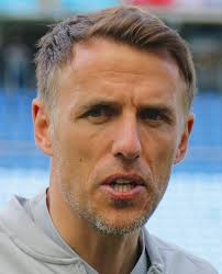 Inter Miami appoint Phil Neville as new coach after England departure  #InterMiamiCF #ManchesterUnited #ManUtd #EPL #bbcfootball #ESPNF90 #transfers #goals