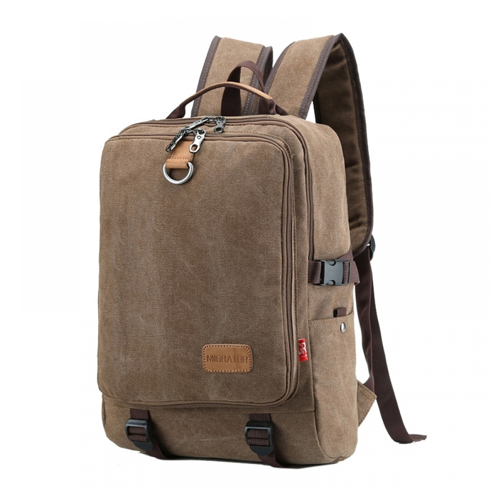 #deluxe #celebration Laptop Backpack New Trend Simple Travel Backpack Durable