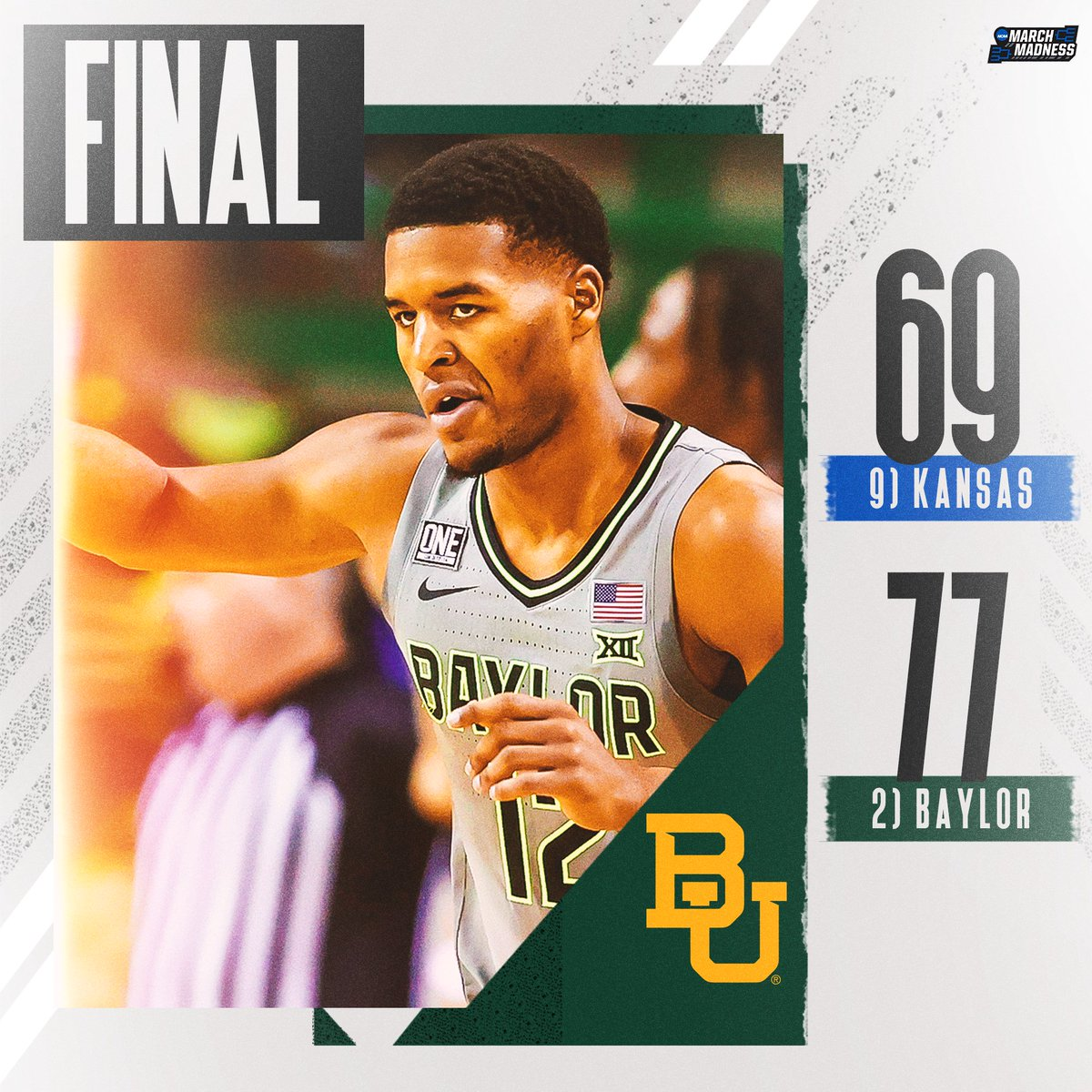 @marchmadness's photo on Baylor