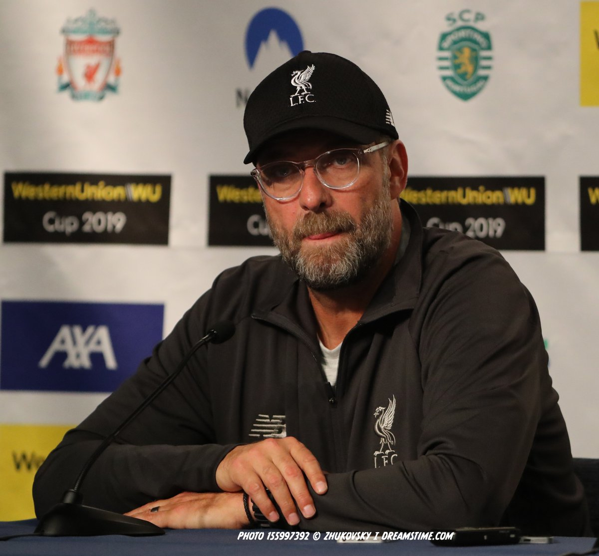 #Liverpool faces tough fixtures ahead in #PL against #Burnley, #Spurs, #WestHam, #Brighton, #ManCity, #Leicester & #Everton in the upcoming weeks. #Klopp has a big task of returning #LiverpoolFC  to winning ways.#LFC #YNWA   📸 Photo 155997392 © Zhukovsky