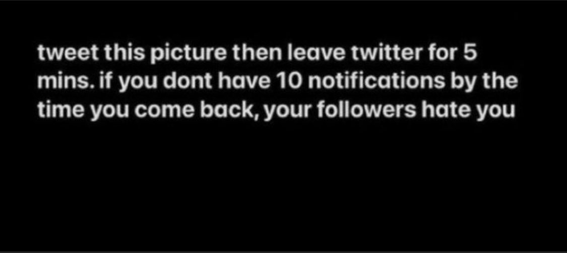 Lets try this, don't air pls.