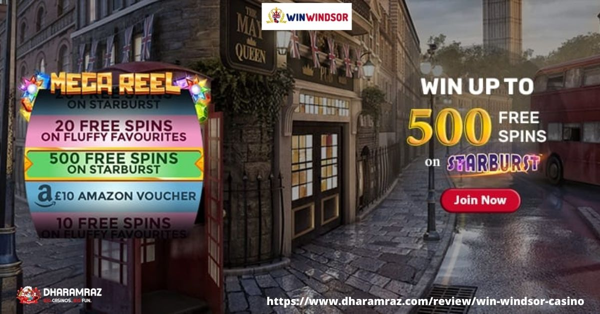 Win Windsor casino free spins bonus on Dharamraz MIN DEPOSIT £10 ALLOW GEO: UK 🌐 #winwindsor #casinobonus #casinoonline #freespins #casinohearts #WWERaw #NUFC #NBA #BullsNation #askASHE #dharamraz #Nani #BIGWIN #onlineslots #onlinepoker #CasinoCoin #NFLfi