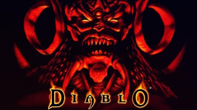The Best-Reviewed PC Games of All-Time:  #16 - Diablo [94]