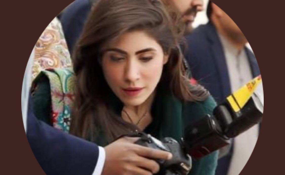 Happiest birthday mam ♥️🐅 apki tweets dekh k dil thanda hojata hai 💪🏻welldone mam @hinaparvezbutt #HappyBirthdayHinaParvezButt