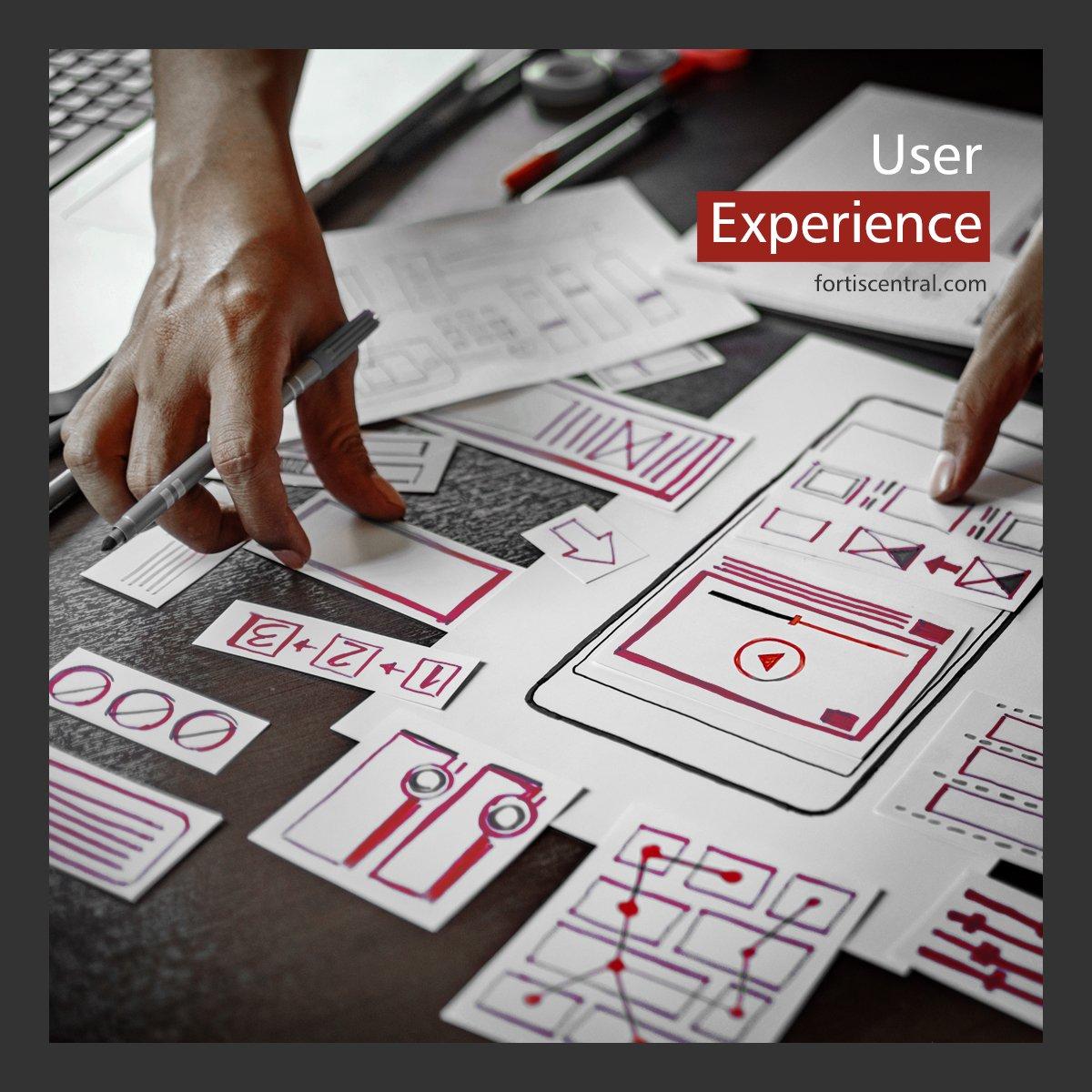 Salah satu aspek yang sangat penting dalam produk digital, entah itu website, aplikasi smartphone, maupun pada software komputer adalah User Experience. Apa itu user experience dan kenapa memiliki peranan yang sangat  penting?  #ux #uxdesign #design #userexperience
