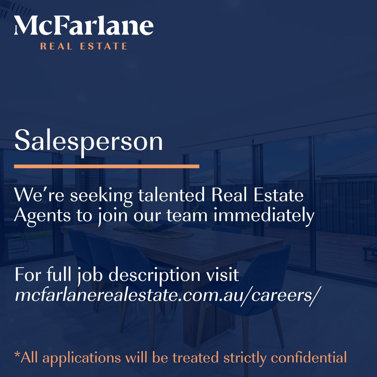 WE ARE HIRING - Join our team!!   #salesperson #Hiring #realestate #realestateagent #jointheteam https://t.co/JuTxWOmNPI