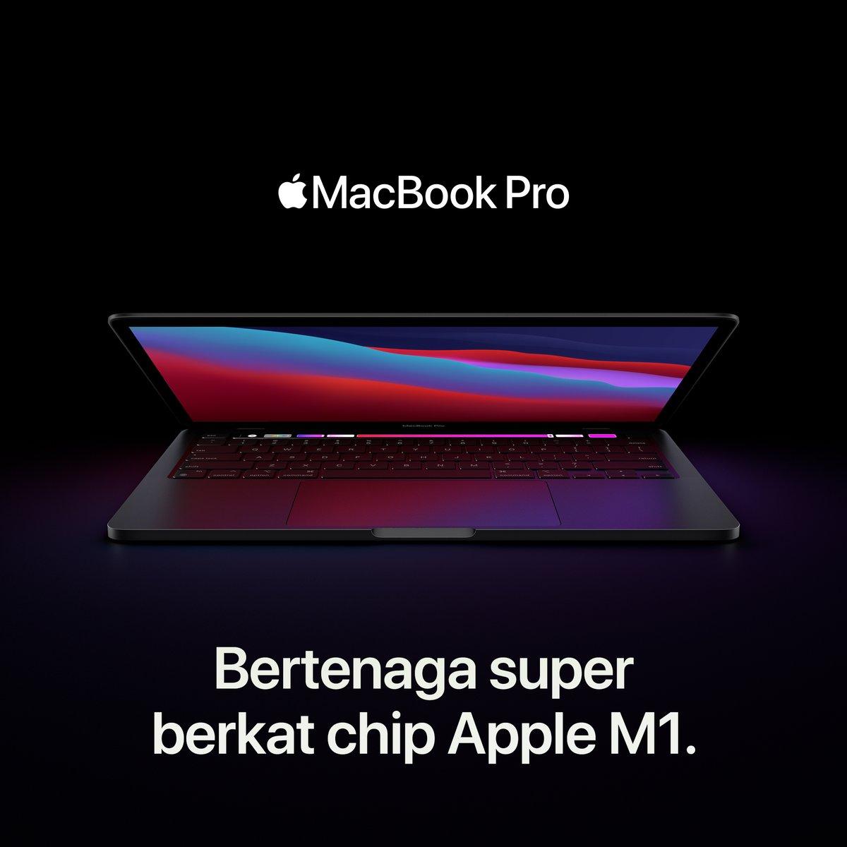 Trade In Macbook Jakarta 2021 - UnBrick.ID