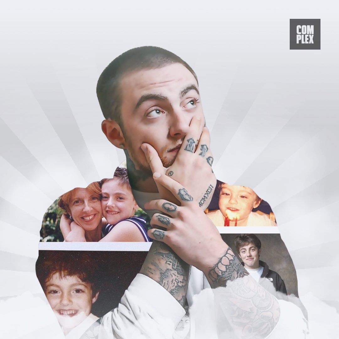 Mac Miller would have turned 29 today. An immense talent gone way too soon.   Rest in Peace 💙🕊 https://t.co/ywZxqxdQsr