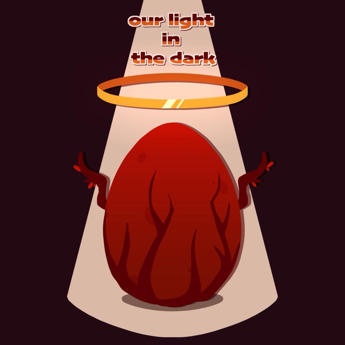 Replying to @hananvm: :D #eggpire