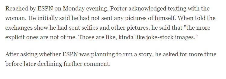 Mets GM got caught in 4k sending dick pics to a female reporter and his excuse was he was sending