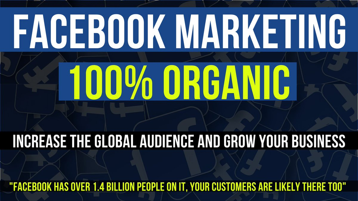 #organic #PROMOTION #Facebook    #facebookmarketing  needed? see details-   #TrumpsNewArmy  #TheBachelor  #honktwtselfieday  #WWERaw
