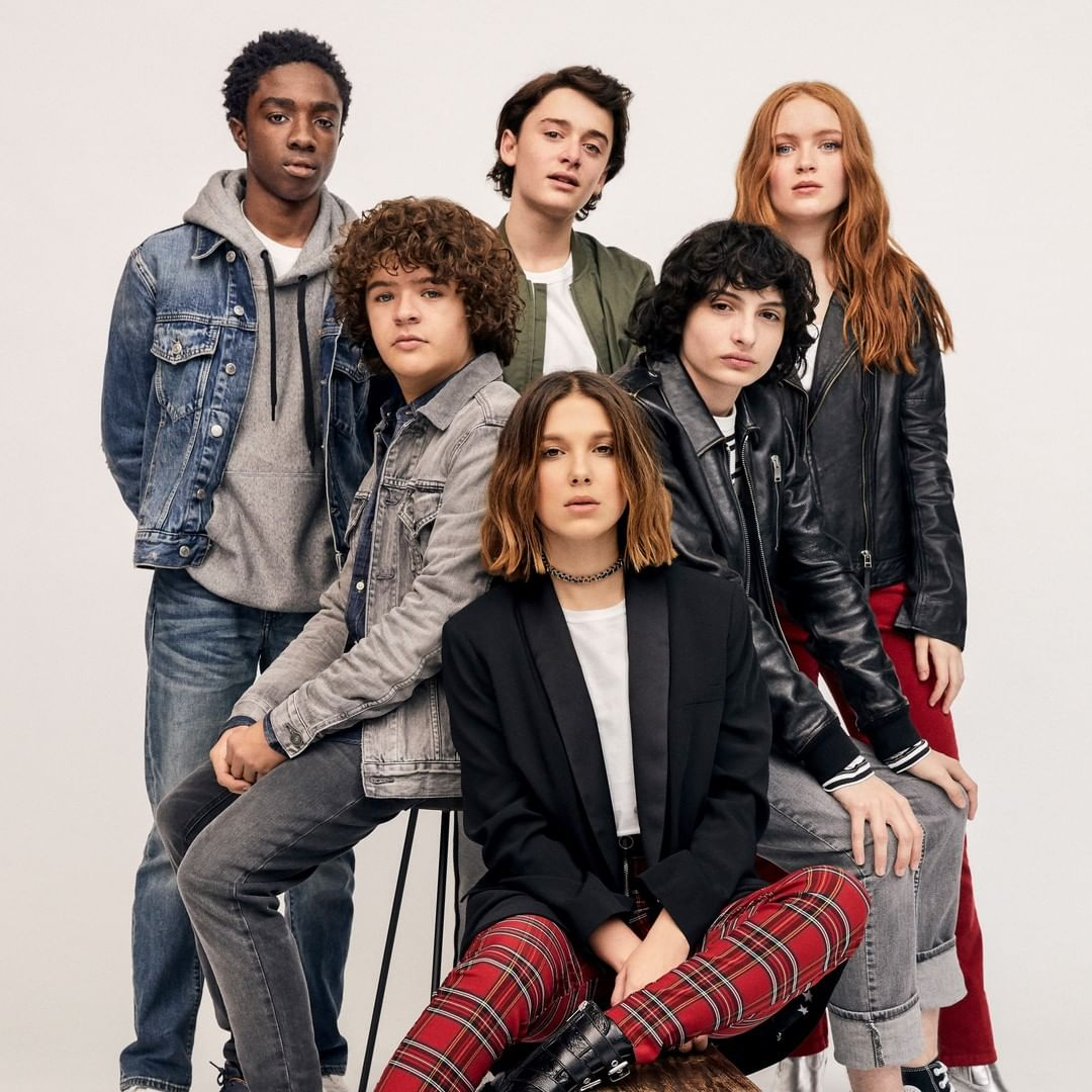 Name this band.