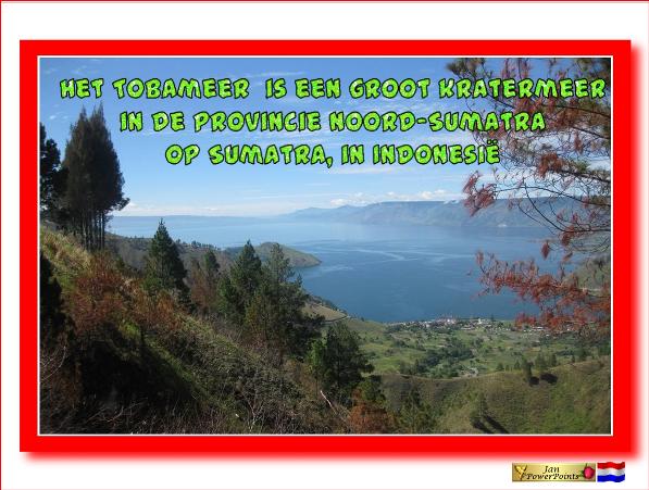@TravelLeisure   Indonesia Indonézia Lake Toba and surroundings a Toba tó és környéke  https://t.co/8ewxluInx1  üdv.jura. by. https://t.co/vqekkzqSW4