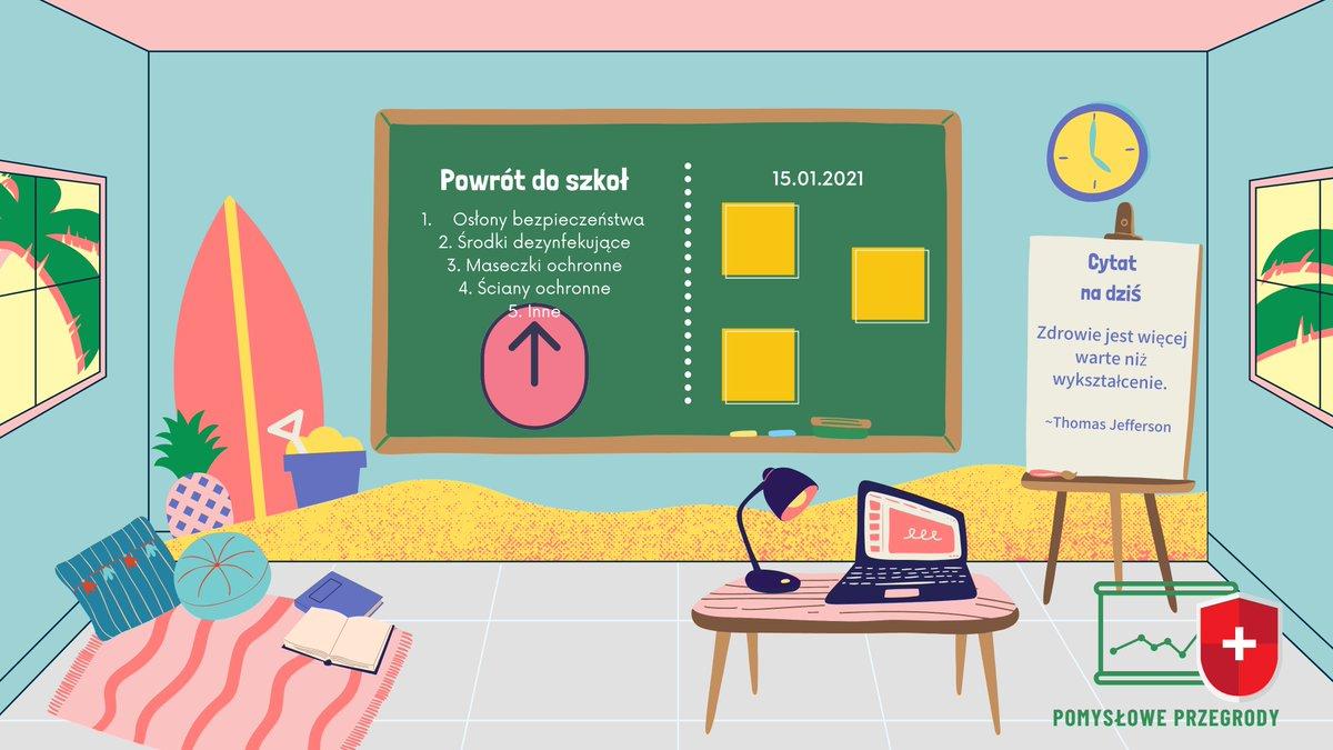 😷Covid-19: jak zorganizować dzieciom powrót do szkół w obliczu pandemii k... https://t.co/HC51GcegIU via @YouTube #firstweet #hellotwitter #followback #edukacja #PowrótDoSzkoły #szkoła #klasa https://t.co/S2M37qETe9