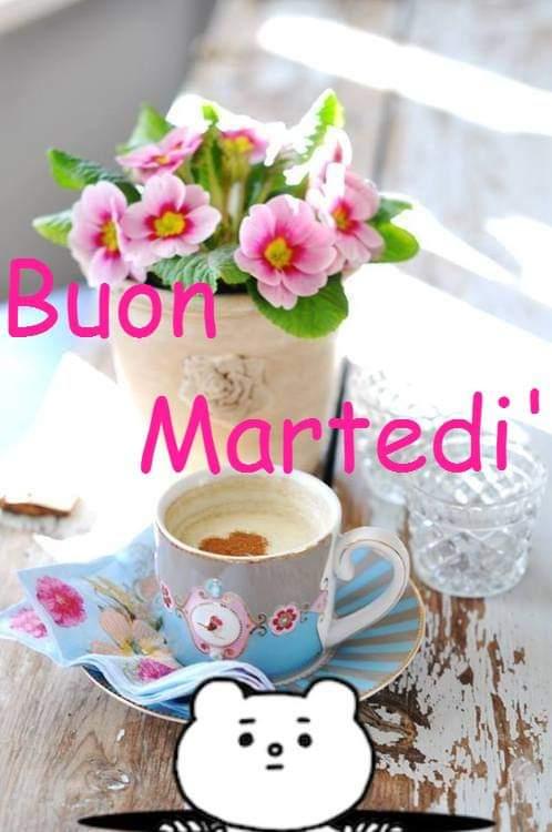 Buongiorno Francesca