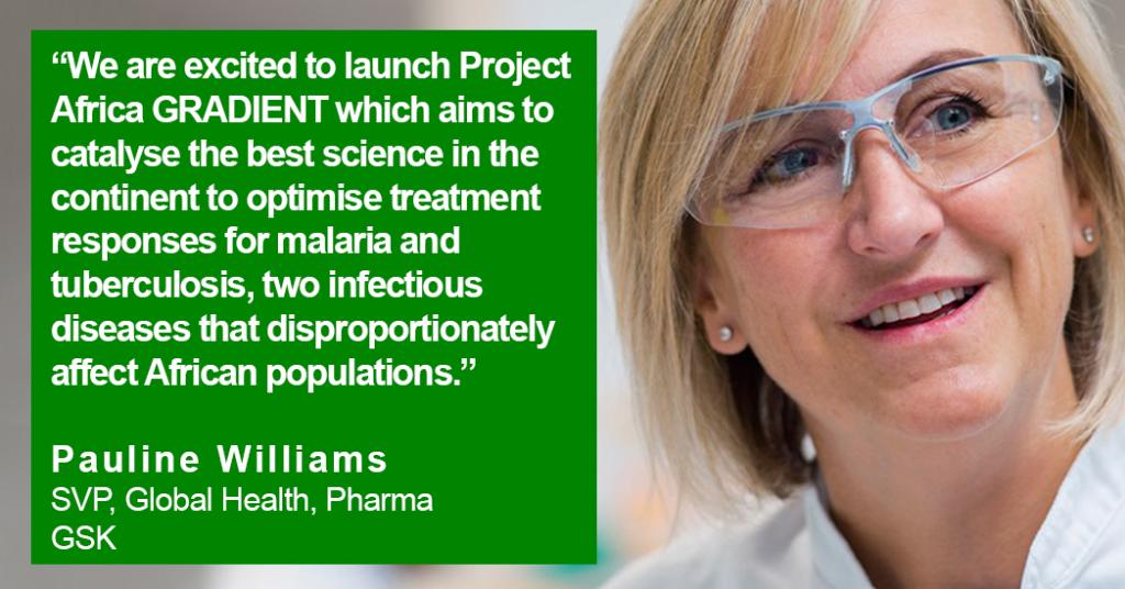 We're collaborating with @Novartis and @MRCza to support scientific research into genetic diversity in Africa. Learn more: https://t.co/yTHddvOztU #malaria #tuberculosis https://t.co/TlHjykJHX6