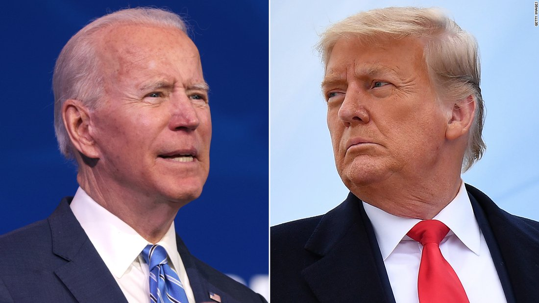 The Biden era beckons after Trump's lies and insurrection | Analysis by CNN's Stephen Collinson https://t.co/CsGASNO1za https://t.co/NTNlAYV7bM