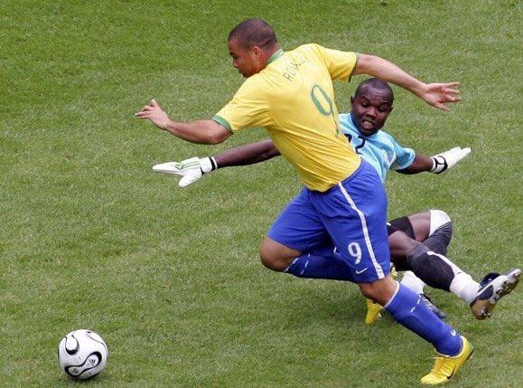@Football__Tweet's photo on Ronaldo