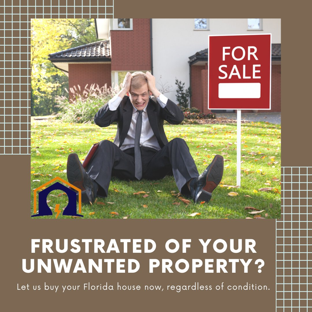 If you want to sell your Port Saint Lucie house… we're ready to give you a fair all-cash offer. ✅Stop the frustration of your unwanted property.  ✅Let us buy your Florida house now, regardless of condition. 🌐   #buyhouses #sellhouses #cash #houses