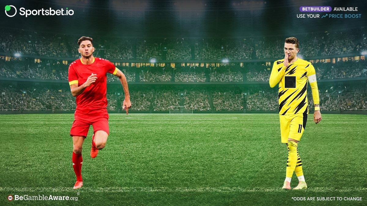 #Bundesliga 🇩🇪  #Leverkusen 🆚 #Dortmund 🔥  🏟️ BayArena #B04BVB