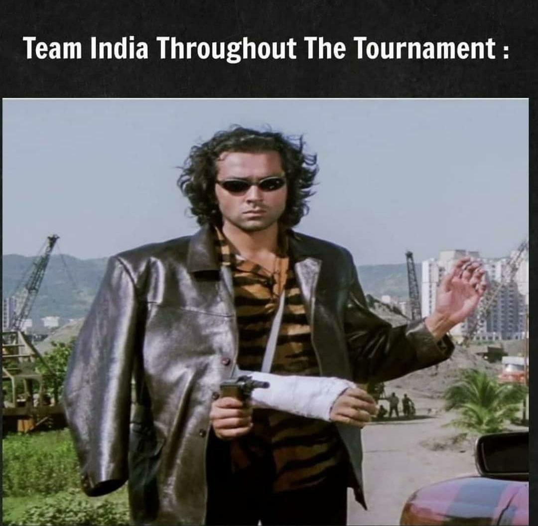 Great show #TeamIndia #BCCI ..player pipeline is created for future..that's a great sign.. for Aus .. grow up and move ahead..it's time to have a good charactered leader for them...