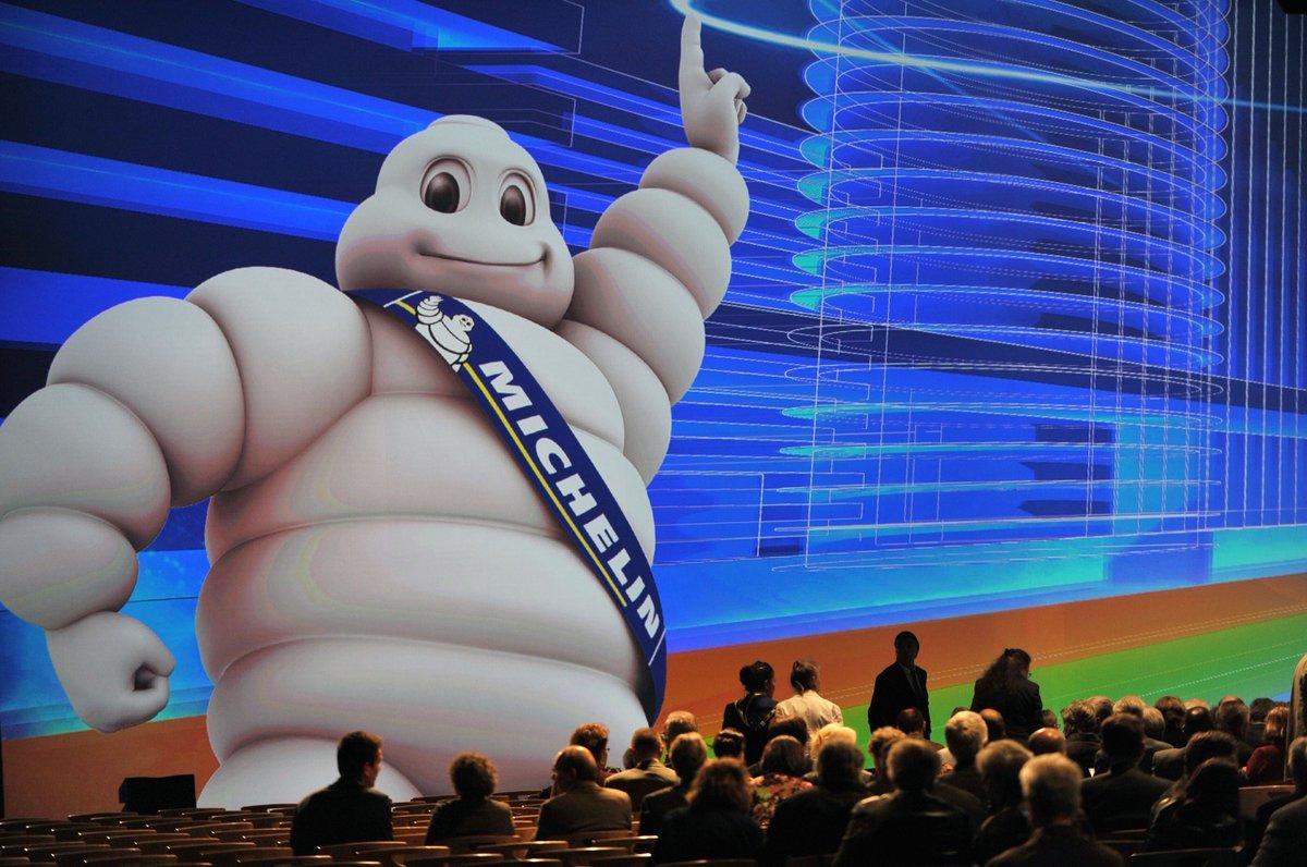 @eaterlondon's photo on Michelin