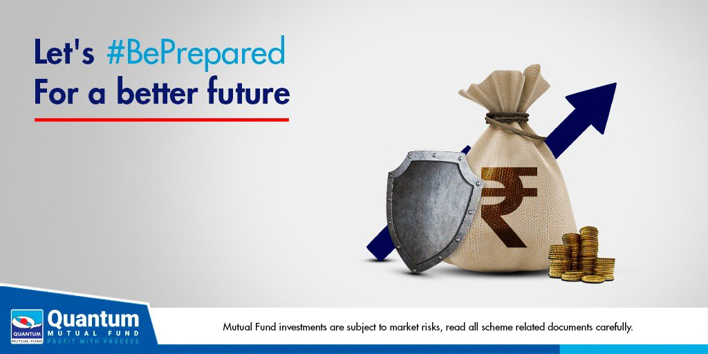 Covid-19 has taught us a lot, so lets take a step ahead and #BePrepared for a better future   #beaware #mutualfunds #mutualfundsindia #fundmanagement #fundmanager #futureinvestment #futuregoals https://t.co/UiGZsHfNqD