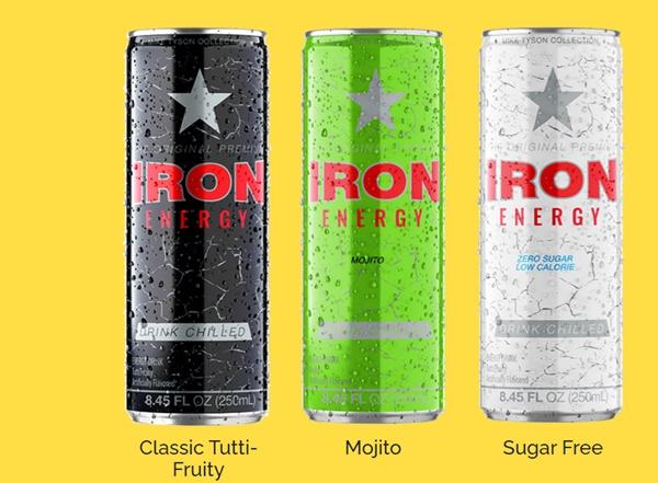 #LeanLife Health will #MikeTyson Iron Energy Drink zur Kultmarke in den #USA machen  Hier geht's zum Artikel -->   @Iron_Energy $LLP $CSE #energydrink #Nahrungsmittel #Lebensmittel #Wirtschaft #Aktien