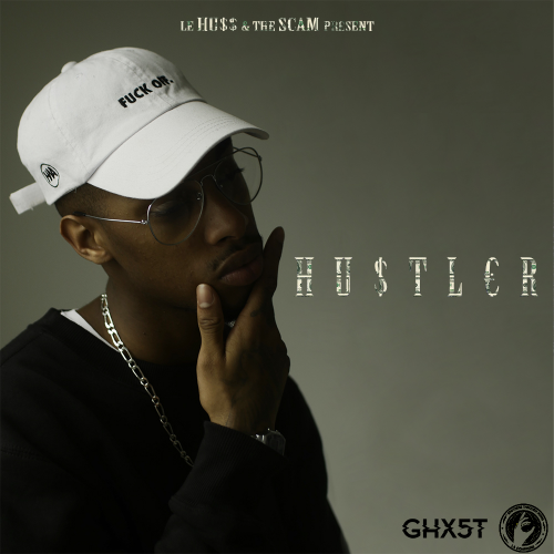"L'album ""Hustler"" du Hu$$ sortait il y a 4 ans.  #LeHuss #Hustler"