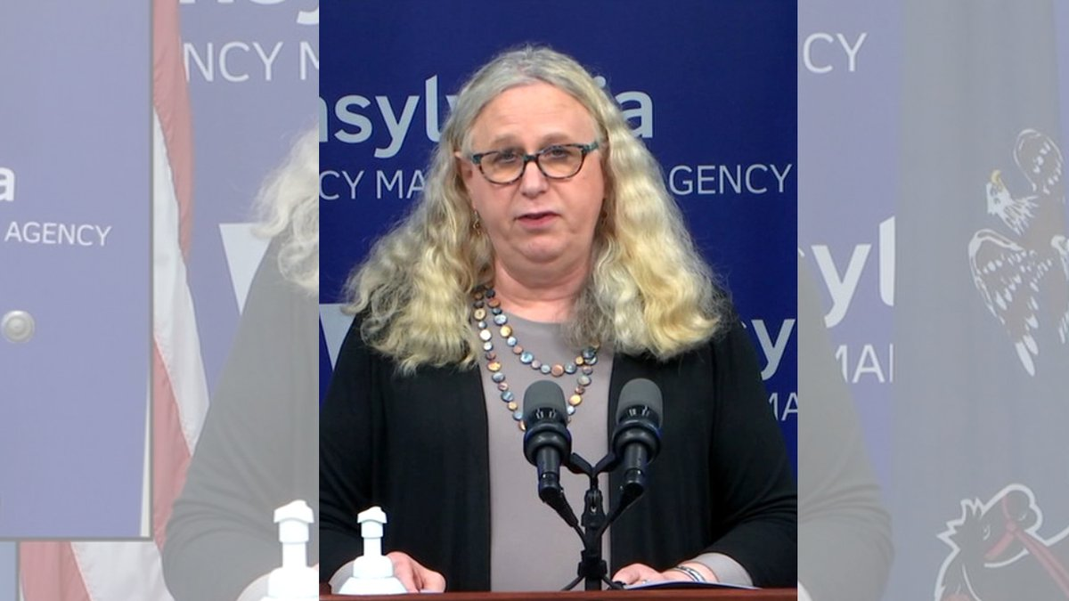 #BREAKING President-elect Joe Biden has tapped Pennsylvania Health Secretary Rachel Levine to be his assistant secretary of health, leaving her poised to become the first openly transgender federal official to be confirmed by the U.S. Senate.  https://t.co/fYMVIVihqy https://t.co/92bG3iVIQM