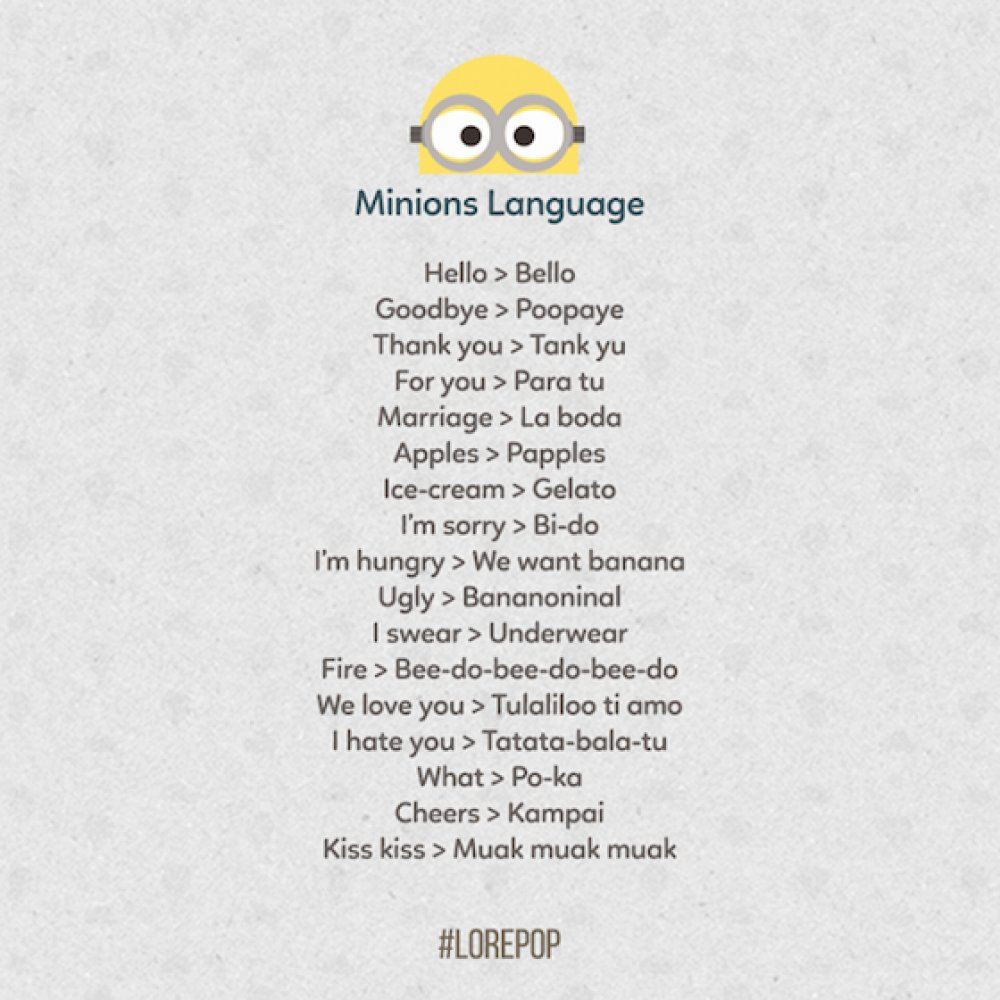 Like if you are Excited!  Love Minions? Visit us:   #lovelymoment #SMEUK #love