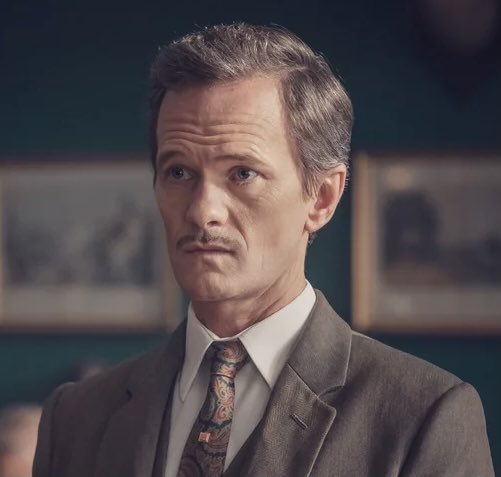 📺 #ITSASIN - CAST INTERVIEW 📺  A brand new 5-part drama from @russelldavies63 , premiering on Channel 4 Friday 22nd Jan. 🗞 Each day we will be publishing a cast member interview here. 🗞  HEAD OVER TO OUR FACEBOOK PAGE TO SEE THE INTERVIEW WITH @ActuallyNPH