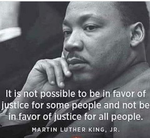 #tuesdaymotivations #tuesdayvibe Happy Tuesday everyone! Have a blessed day.#MartinLutherKingJr #MartinLutherKingDay