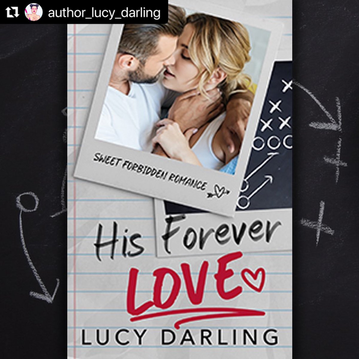 #Repost @author_lucy_darling with @make_repost ・・・ Coach & Willow's story is here! ♥️   Amazon »  Amazon Universal »