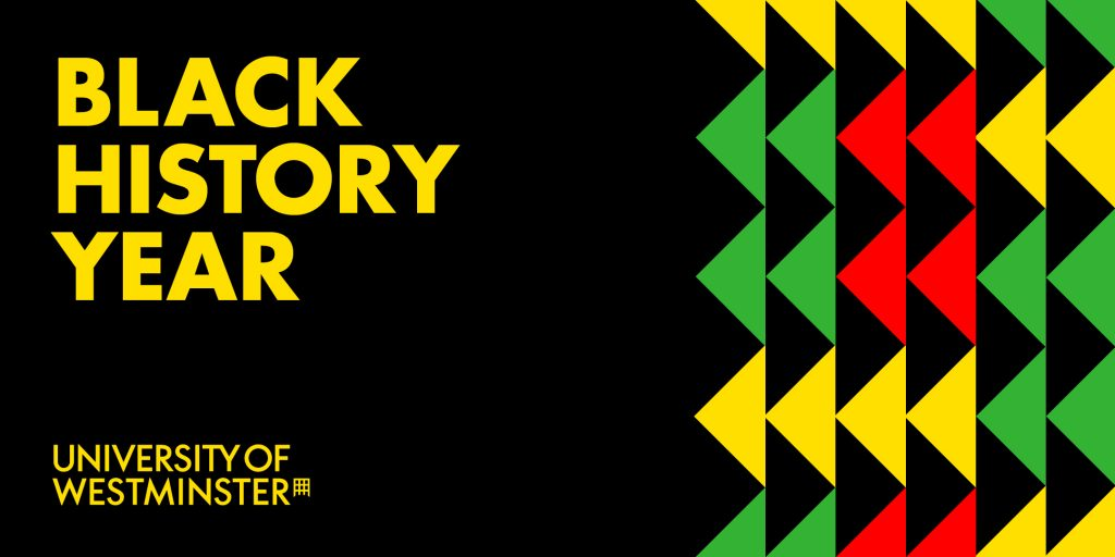 Join us on 17 Feb for our next #BlackHistoryYear event - Activism: Women and Black Power in the UK.  We welcome Leila Hassan Howe, a leading light in the British Black power movement of the 1970s and 80s. Find out more & register now: