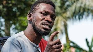 "#PaTvUpdates  Uganda's opposition politician Robert Kyagulanyi has said the US ambassador was ""turned away"" from his home by soldiers during an attempted visit. 1/2 #Uganda President Yoweri Museveni #bobiwine #ClassWarLoading #museveni"