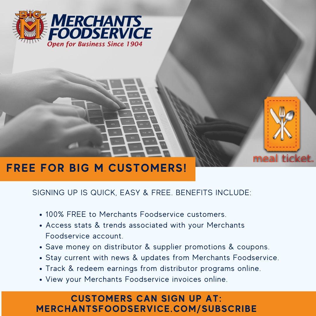 MerchantsFS photo