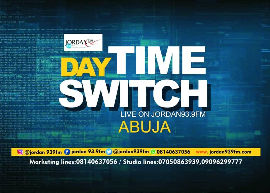 Now On Air:  DayTym Switch With  @_DavidArk     On   #TuneIn 📻📻📻 #SweetJordan #tuesdayvibe  #tuesdaymotivations      #MyVoiceYourVoice 🔥🔥🔥🔥