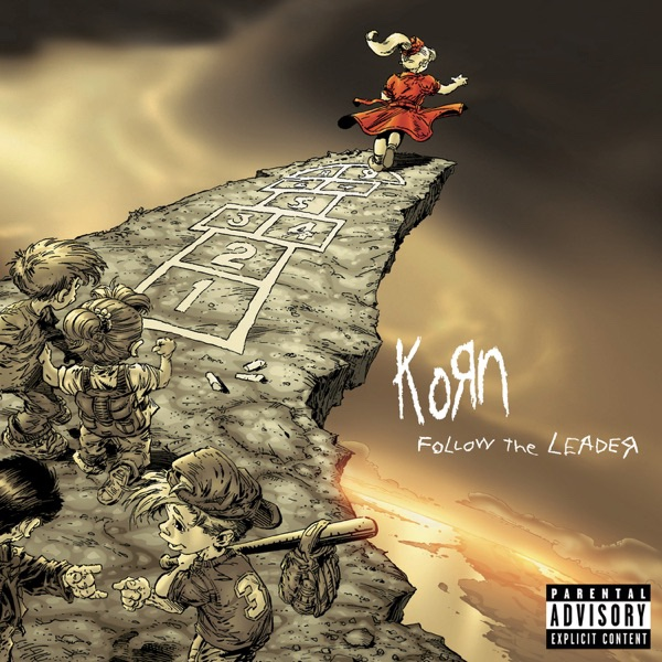 It\s On! from Follow The Leader by Korn  Happy Birthday, Jonathan Davis!
