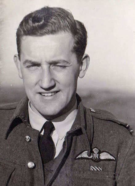 PO. Gordon Alfred Denby. DFC. One of THE FEW.   Killed when his Beaufighter developed engine trouble and it came down in the sea.  He was never found. Age 27.