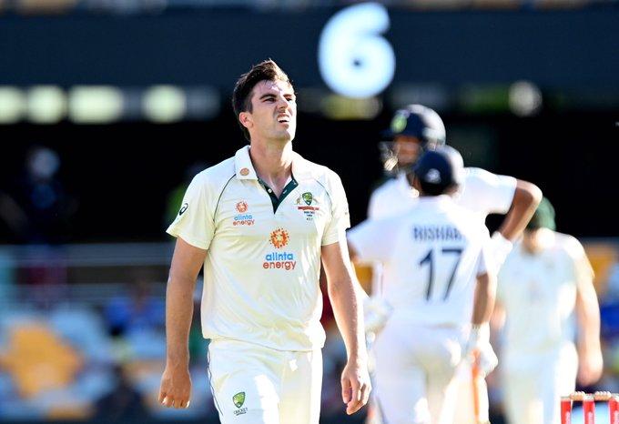 India's Greatest Test Cricket Series Victory Stuns Australia Photo