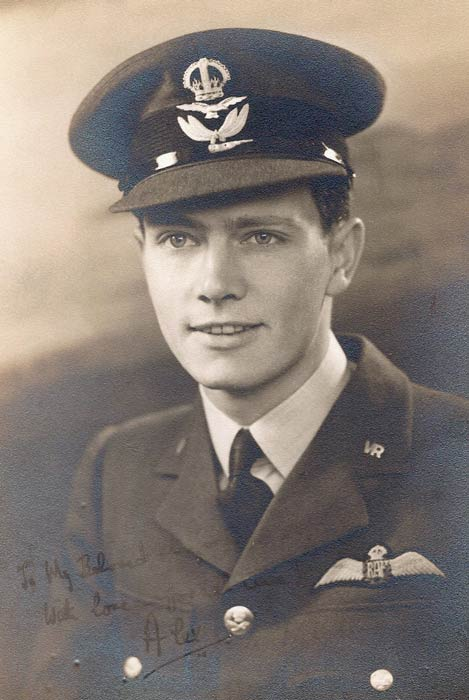 PO. Alexander Gordon Osmond. One of THE FEW.   He achieved a First Class Honours Degree (Bachelor of Science – Engineering) in July 1937.  Shot down in his Hurricane and was killed.  Age  28. He is buried in Chittagong War Cemetery.