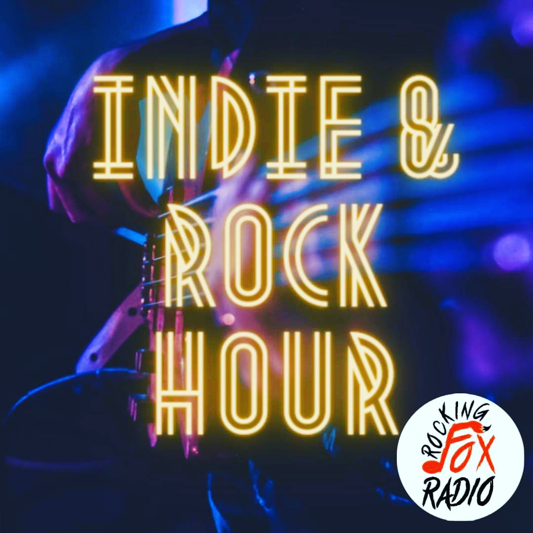 Set your alarm for the non stop hour of indie classics starting in less than 12 hours on @rockingfoxradio! Link in bio .7pm. Tonight. Be there 💜  #radioshow #radio #music #dj #radiostation #radiohost #onair #internetradio #live #radiodj #indierock #indie #rock #indierockhour https://t.co/ttMyezNTld